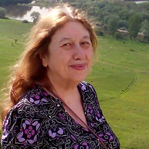 Привальская Светлана Романовна