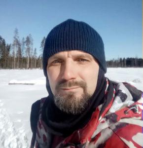 Икорский Алексей