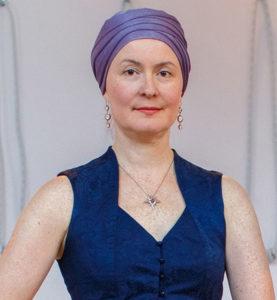 Черненко Марина