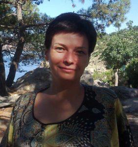 Лазукина Наталья