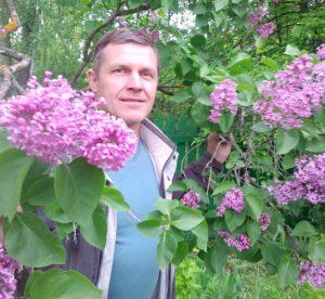 Одинцов Николай